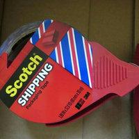 Scotch Shipping Packaging Tape - School Supplies uploaded by fatima ezzahra B.