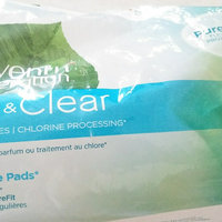 Seventh Generation Free & Clear Maxi Pads Overnight With Wings uploaded by Maria G.