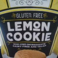 's Cookies Nanas Cookies 32644 Lemon Cookie Gluten Free uploaded by Maria G.