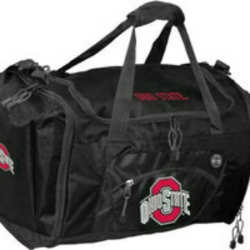 Photo of CONCEPT ONE NCAA Ohio State Buckeyes Duffel Roadblock - School Supplies uploaded by fatima ezzahra b.
