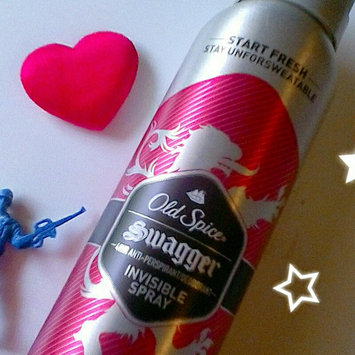 Photo of Old Spice Red Zone Collection Deodorant Body Spray Swagger uploaded by Hollie N.