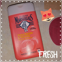 Le Petit Marseillais Extra Gentle Shower Cream White Peach & Nectarine Body Wash - 22oz uploaded by majhouula ;.
