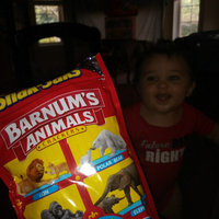 Nabisco Snak-Saks Barnum's Animals Crackers uploaded by Brittany T.