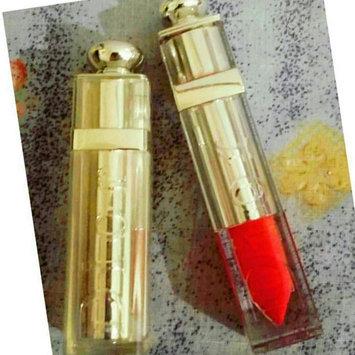 Photo of Dior Addict Lipstick Hydra-Gel Core Mirror Shine uploaded by Máå I.