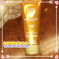 ALTERNA Haircare Bamboo Beach Ocean Waves Breeze Dry Balm 3.4 oz/ 100 mL uploaded by Cynthia H.
