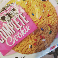 Lenny & Larry's Complete Cookie - 1 Cookie Birthday Cake uploaded by Maura N.
