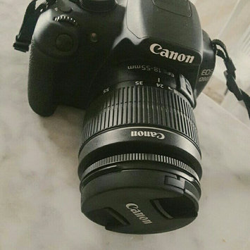 Photo of Canon EOS 1200D - Digital camera - body only uploaded by Ranya s.
