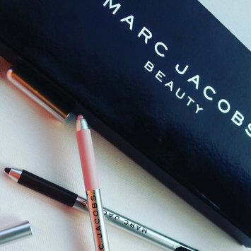 Marc Jacobs Beauty Highliner Matte Gel Eye Crayon uploaded by Edna C.