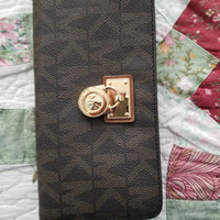 MICHAEL Michael Kors Hamilton Totes uploaded by Monica R.