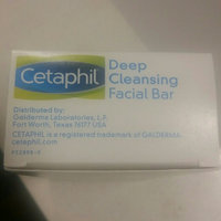 Cetaphil Gentle Cleansing Bar uploaded by Andréa B.