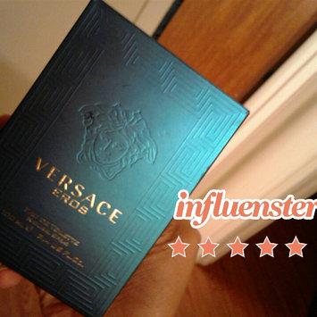 Photo of Versace Eros Eau de Toilette uploaded by Twanesha S.