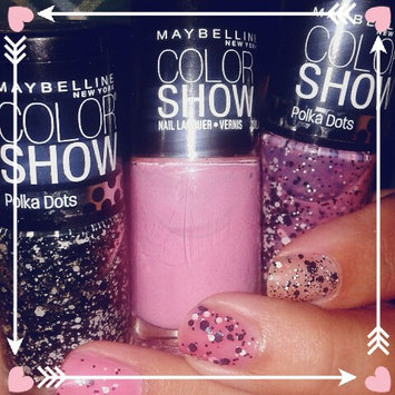 Photo of Maybelline Color Show® Nail Polish uploaded by helen h.
