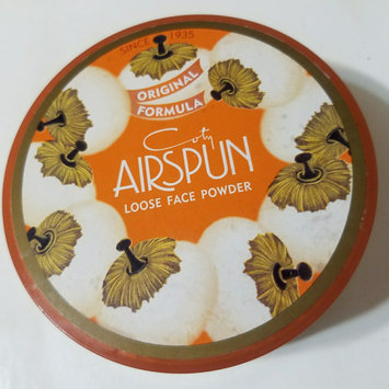 Coty Airspun Loose Face Powder uploaded by LiveLoveLynn 8.