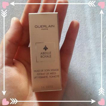 Photo of Guerlain Abeille Royale Face Treatment Oil uploaded by Habiba M.
