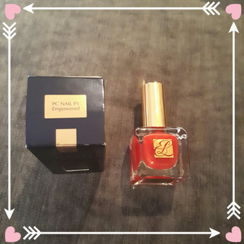 Photo of Estée Lauder Pure Color Nail Lacquer uploaded by Ahlam F.
