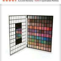 e.l.f. Eyeshadow Palette uploaded by Samira J.