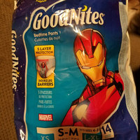 GoodNites® Bedtime Pants for Boys L/XL uploaded by Meghan P.