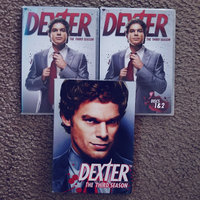 Dexter: The Complete Third Season (DVD) uploaded by Amber M.