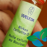 Weleda Birch Cellulite Oil uploaded by Svitlana P.