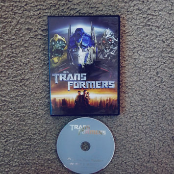 Photo of Transformers (2007) : WS (Region 1) uploaded by Amber M.