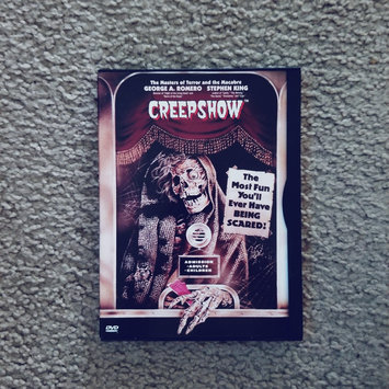 Photo of Creepshow [Widescreen] (used) uploaded by Amber M.