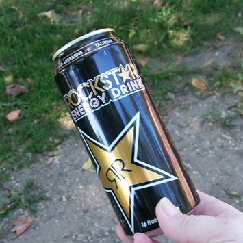 Photo of Rockstar Energy Drink uploaded by Lindsey P.
