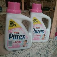 Purex® Baby Laundry Detergent uploaded by Kenicha R.