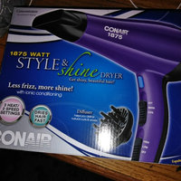 Conair Thermal Shine Model 121NP uploaded by Angeleen O.