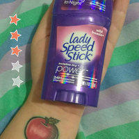 Lady Speed Stick Invisible Dry Deodorant Wild Freesia uploaded by Carmen S.