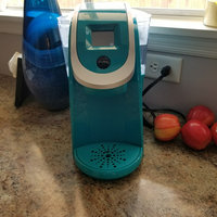Keurig 2.0 K200 Coffee Maker Brewing System, Turquoise uploaded by Jessica L.