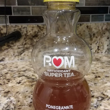 POM Antioxidant Super Tea Pomegranate Lemonade Tea uploaded by Earth C.