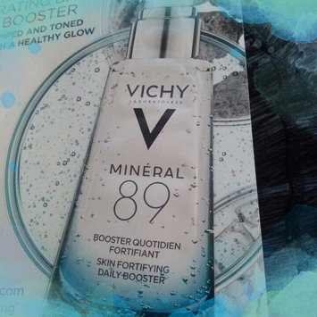 Vichy Mineral 89 Hyaluronic Acid Face Moisturizer uploaded by Amber A.