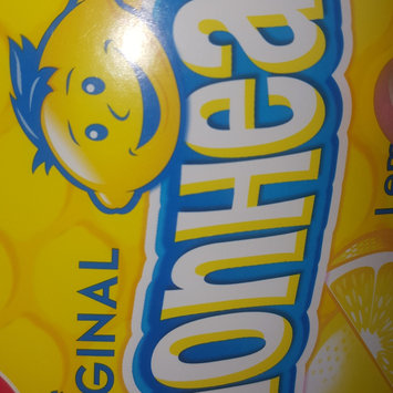 Photo of The Original Lemonhead uploaded by ashley l.
