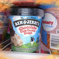 Ben & Jerry's® Ice Cream Cookie Dough uploaded by Alysha W.