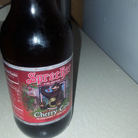 SPRECHER Gourmet Soda CHERRY COLA with DOOR COUNTY CHERRY JUICE 16 oz. (Pack of 12) uploaded by Ashley L.