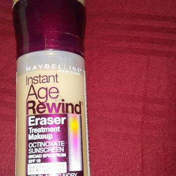 Maybelline Instant Age Rewind® Eraser Treatment Makeup uploaded by leonor g.