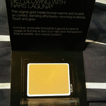 Photo of NARS Bronzing uploaded by Lori H.