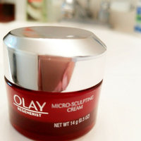 Olay Regenerist Micro-Sculpting Cream uploaded by Cristina N.