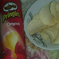 Pringles® Original Reduced Fat Potato Crisps uploaded by ikram m.
