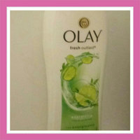 Olay Fresh Outlast Energizing Lime & White Tea Body Wash uploaded by Jamie P.