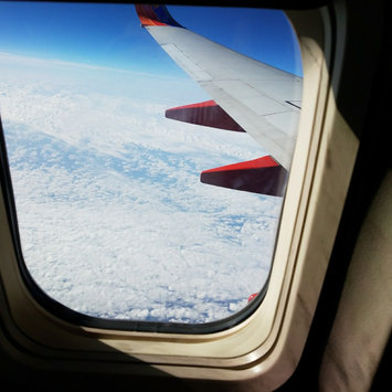 Photo of Southwest Airlines uploaded by brittney t.