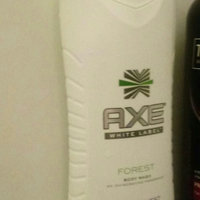 Axe White Label AXE White Label Body Wash, Forest, 16 fl oz uploaded by Jamie P.