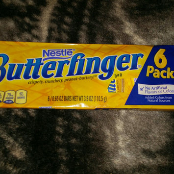 Butterfinger Candy Bar uploaded by Stephanie W.
