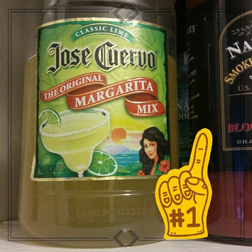 Photo of Jose Cuervo Classic Lime Light Margarita Mix uploaded by Maria G.