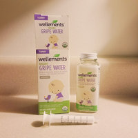 Wellements Gripe Water for Colic, 4 fl oz uploaded by Amber M.