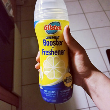 Photo of Glisten All in 1 Detergent Booster uploaded by Amber M.