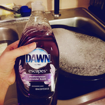 Photo of Dawn Ultra Concentrated Dish Liquid Original uploaded by Amber M.