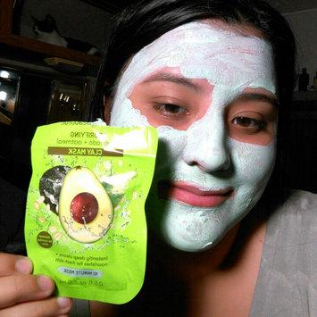 Freeman Beauty Feeling Beautiful™ Avocado & Oatmeal Clay Mask uploaded by Dyani S.