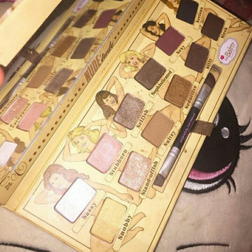 The Balm Nude'tude Palette uploaded by H I.
