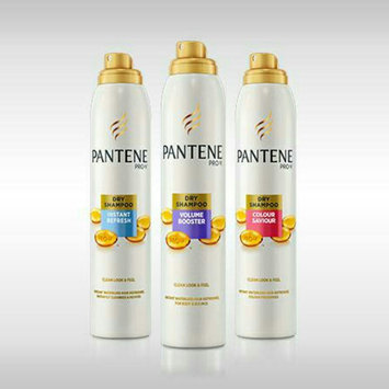 Photo of Pantene Dry Shampoo uploaded by hanan e.